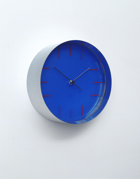 Rudolph de Harak clock