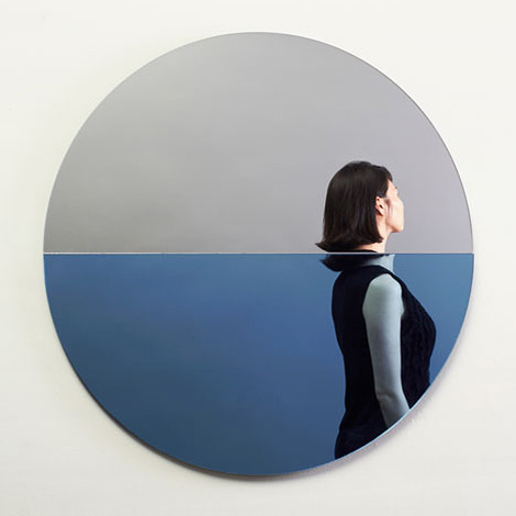 Fathom mirror