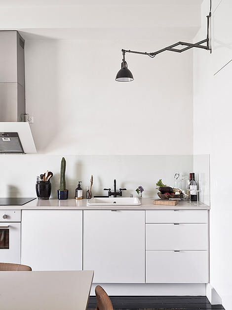 Gothenburg kitchen