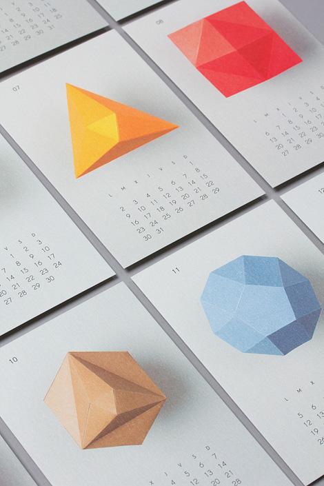 Lo Siento 2012 calendar