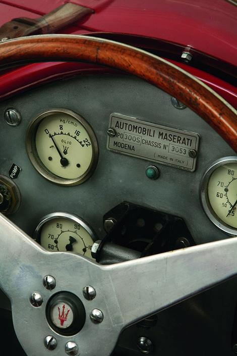 Automobili Maserati