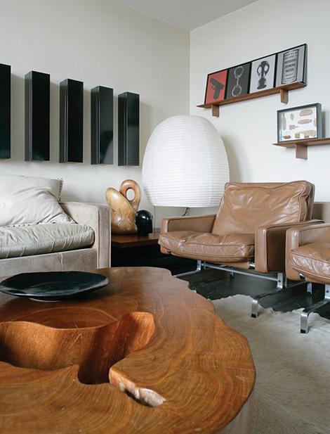 Organic interior