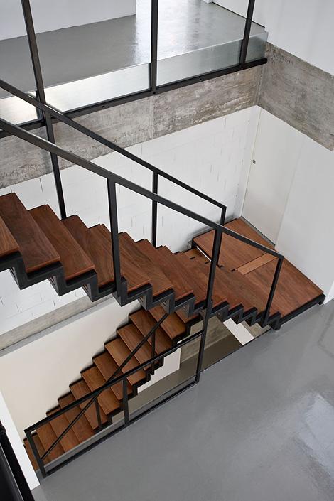Stairwell #2