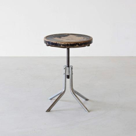 1930's stool