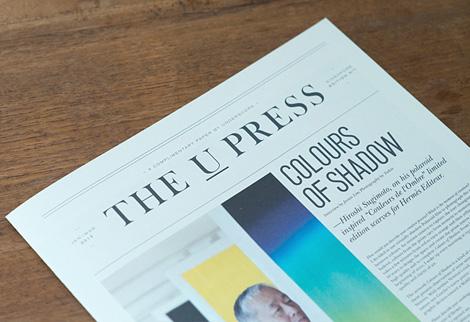 The U Press