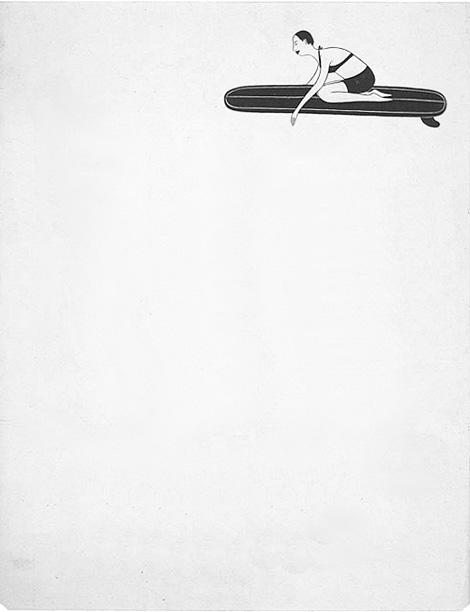 Margaret Kilgallen letterhead