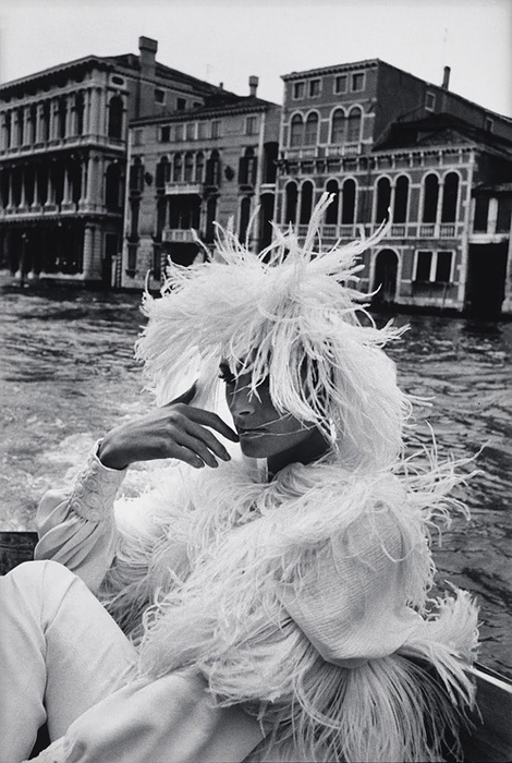 F.C. Gundlach, Venice