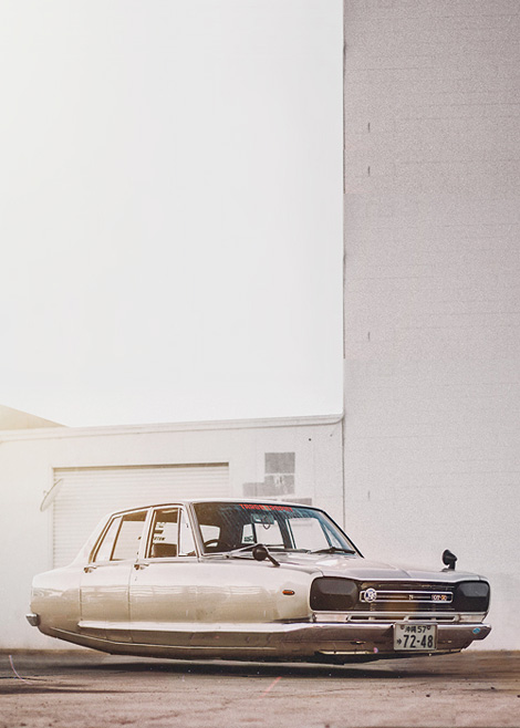 Parked
