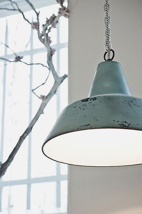 Studio lamp