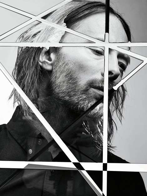 Thom Yorke x Craig McDean