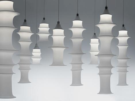 Falkland lamp