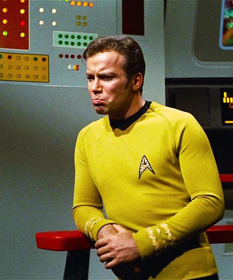 Glum Kirk