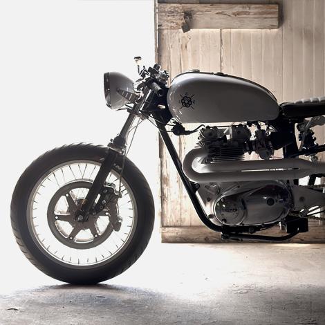 72 Mono Racer
