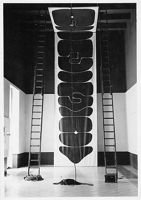 Victor Pasmore: Appolo 2 Ascending