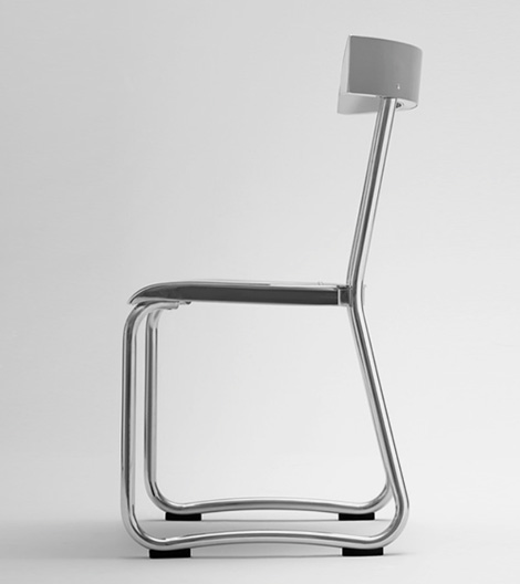 Montecatini chair