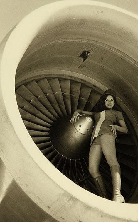 Jet age baby
