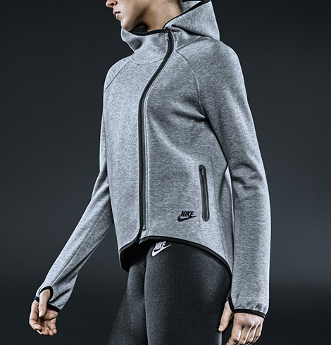 Nike Tech Pack fleece