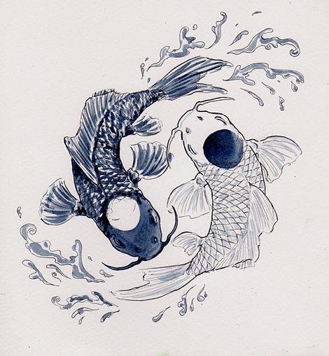 Pisces #3