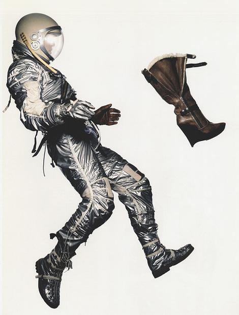 Balenciaga x Raymond Meier