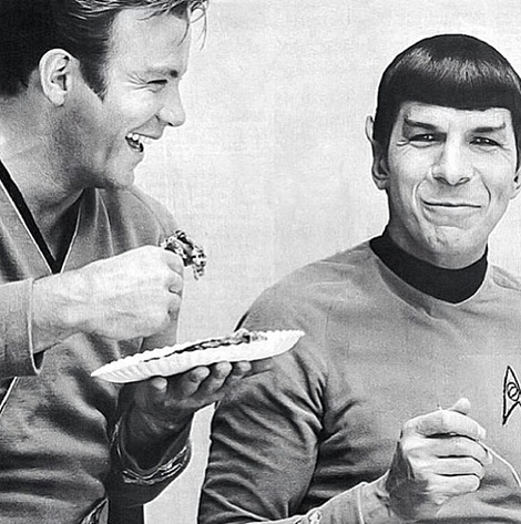 Thank Spock it's Friday #2