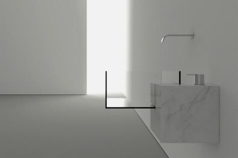 KUB sink
