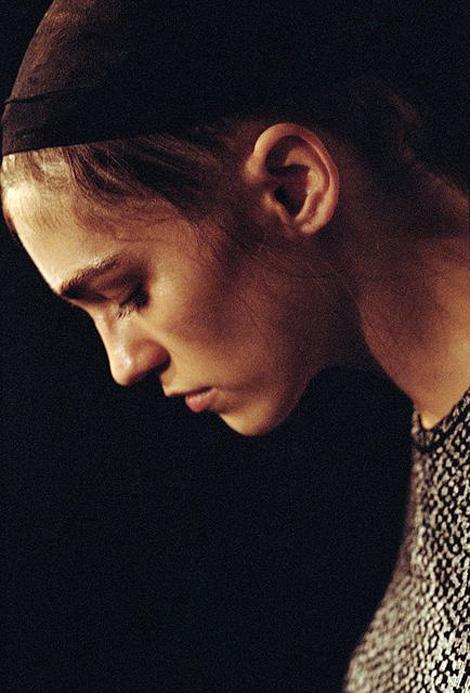 Samantha Gradoville x Paul Maffi