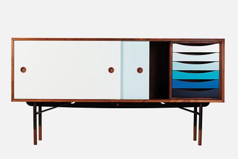 FJ Sideboard