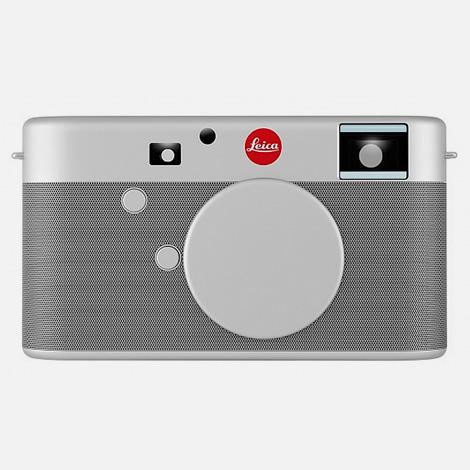 Jony Ive x Marc Newson Leica M camera