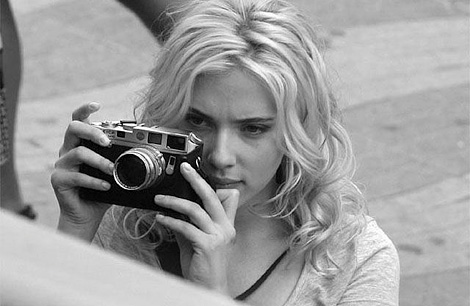 Leica ladies