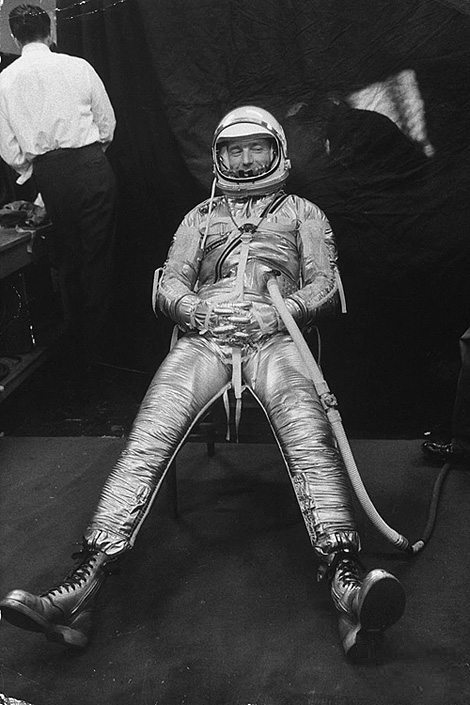 Scott Carpenter R.I.P.