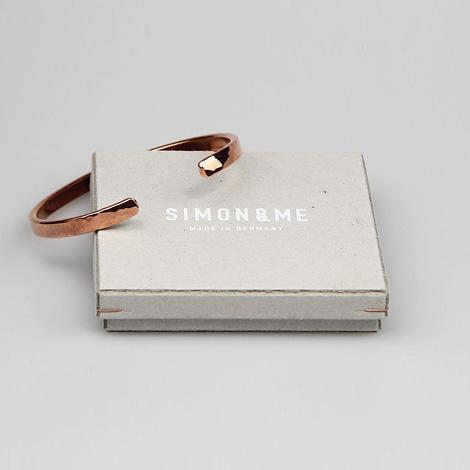 SIMON&ME copper bracelet