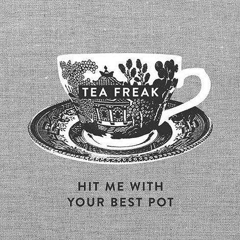 Tea Freak