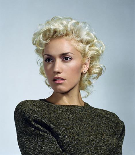 Gwen Stefani x Alan Clarke