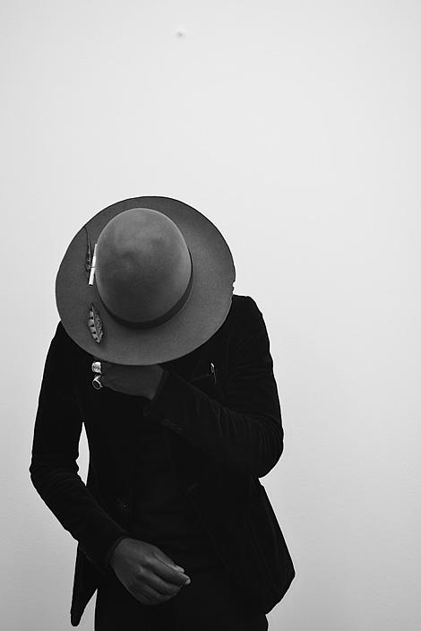 Mystery hat dood