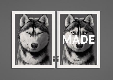 MADE Quarterly #3