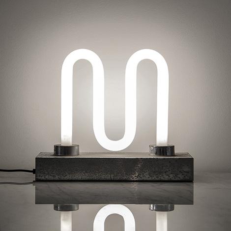 Ingo Maurer Design M lamp