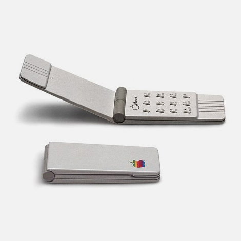 Apple's forgotten designs
