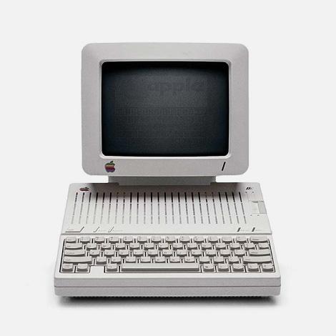 Apple 2c