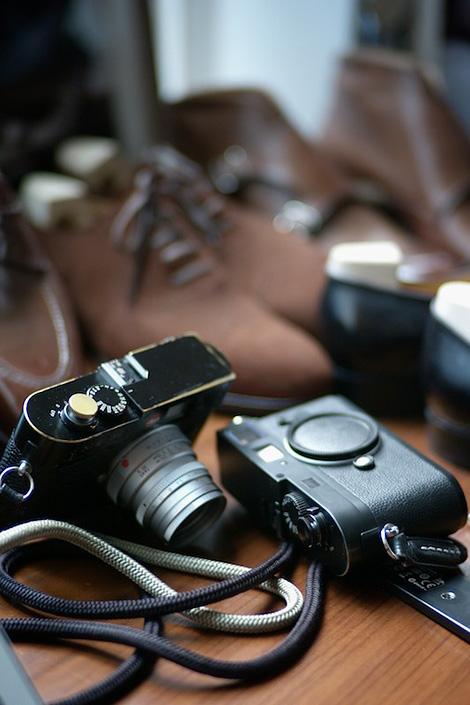 Camera love