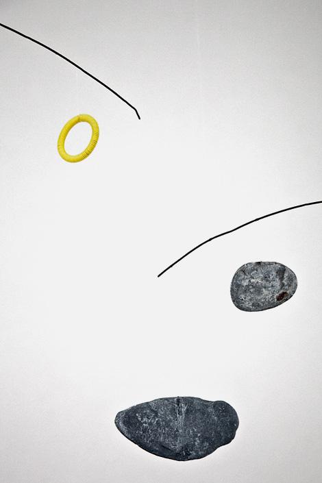 Kinetic Objects