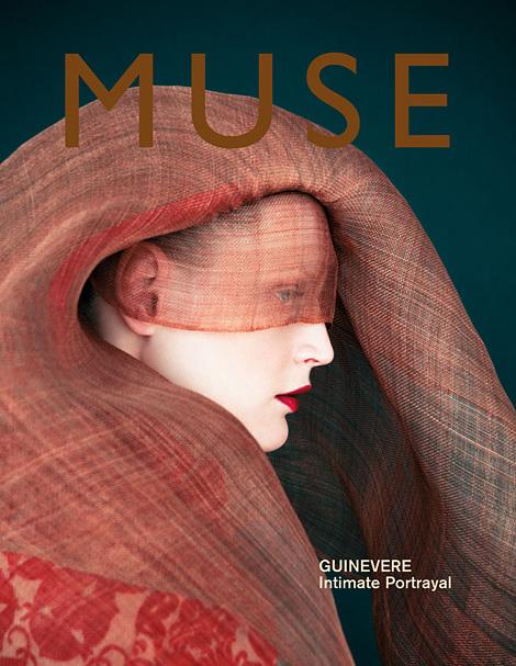 Guinevere van Seenus x Muse