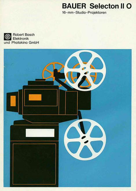 Bauer Selecton brochure