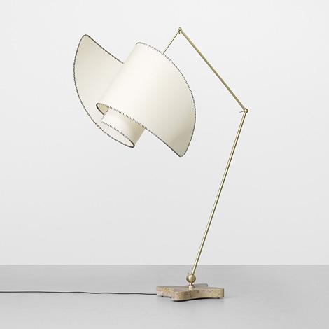 Suoro floor lamp