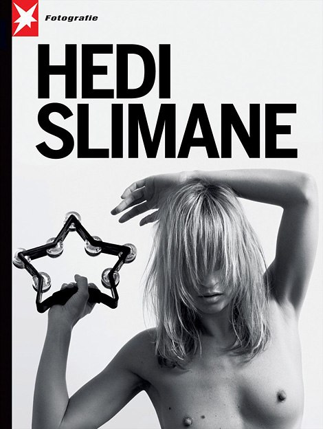 Hedi Slimane: Stern Portfolio 62