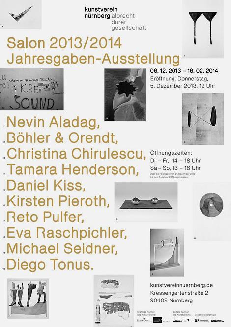 unfun: Salon 2013/2014