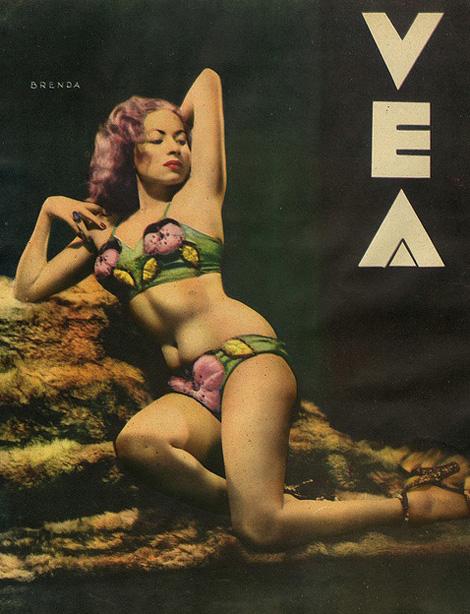 Vea Magazine