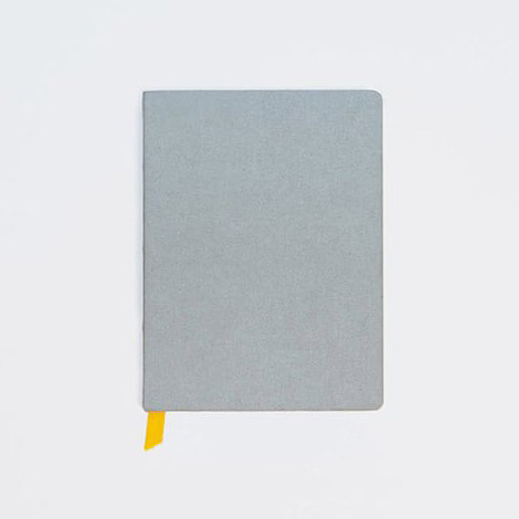 The Confidant notebook