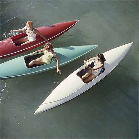 Lake Tahoe, 1959