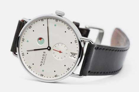 Metro wristwatch