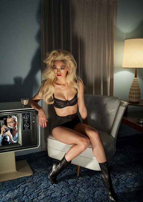 Samantha Gradoville x Chas Ray Krider